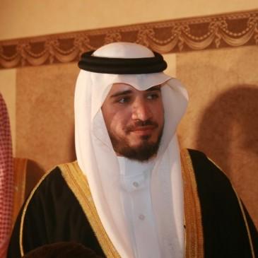 حفل زواج عبدالله الشهيل