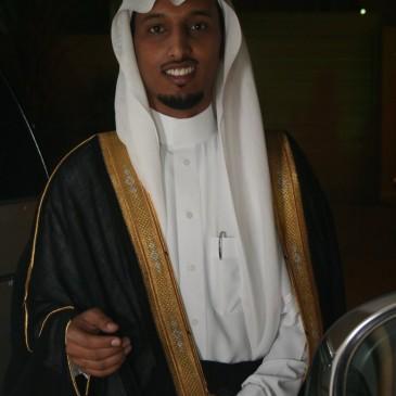 حفل زواج عبد الله بشر الهمشي