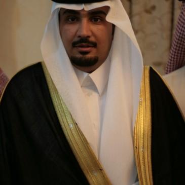 حفل زواج محمد عبد العزيز السديري