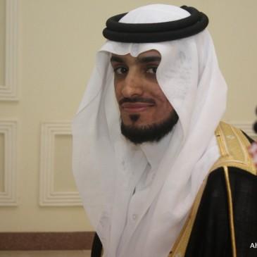 حفل زواج امجد علي المقرن