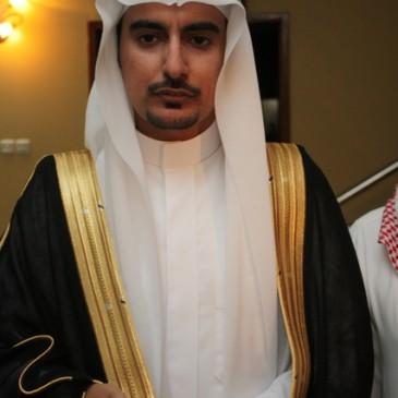 حفل زواج فهد الرمضي