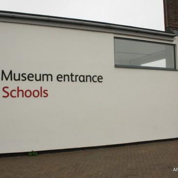 متحف دوكسفورد