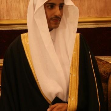 حفل زواج عبد الله الرخيص