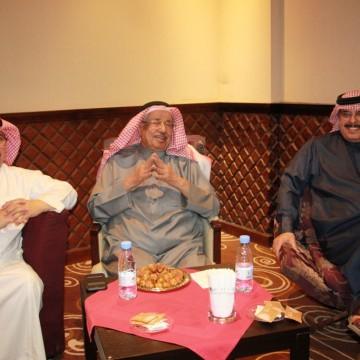 اجتماع ابناء علي الفايز رحمه الله