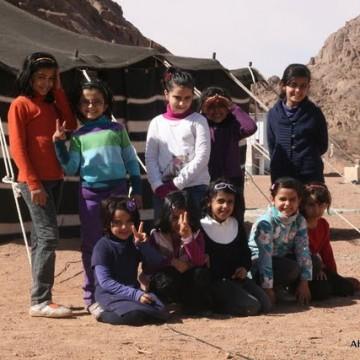مخيم الفايز 2011