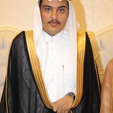حفل زواج عبد الرحمن الواكد