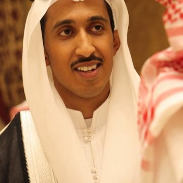 حفل زواج محمد القرني
