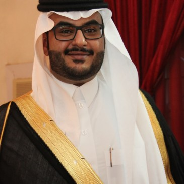 زواج محمد بن فهد السديري